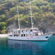 Dalmatian Islands Sailing Tour