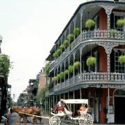 USA: New Orleans