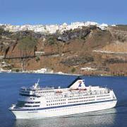 Italy & Greece & 5 Day Cruise