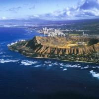 Hawaii Concert Tour Oahu-Honolulu (March, April)