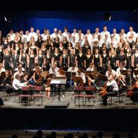 Italy: World of Choirs Music Festival (April)
