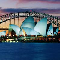 Australia: Sydney Choir Music Festival - July